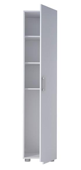 Despensero alto 1 puerta 180x40x42 cm ref 16279781 for Mueble 70 x 40