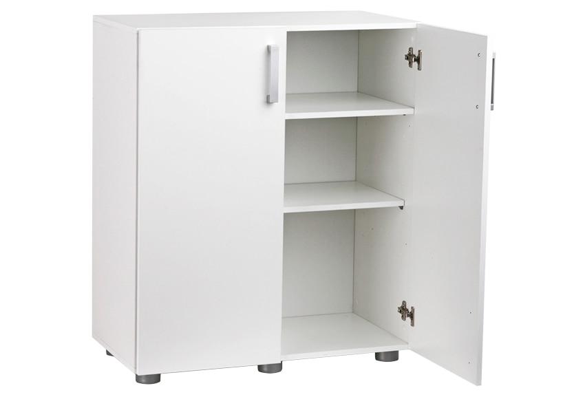 Despensero bajo 2 puertas 92x80x42 cm ref 16279816 for Armarios de cocina baratos