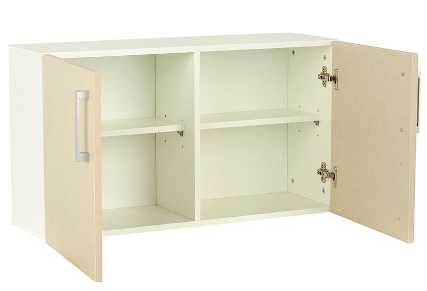 Despensero para colgar 2 puertas 44x80x27 cm ref 16373483 for Modulos de cocina precios