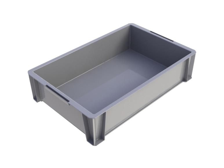 Caja apilable food
