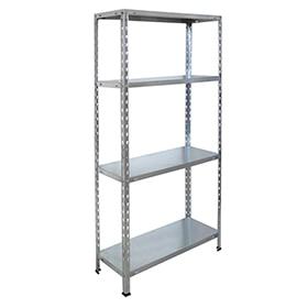 Image gallery estanterias metalicas - Ofertas estanterias metalicas ...