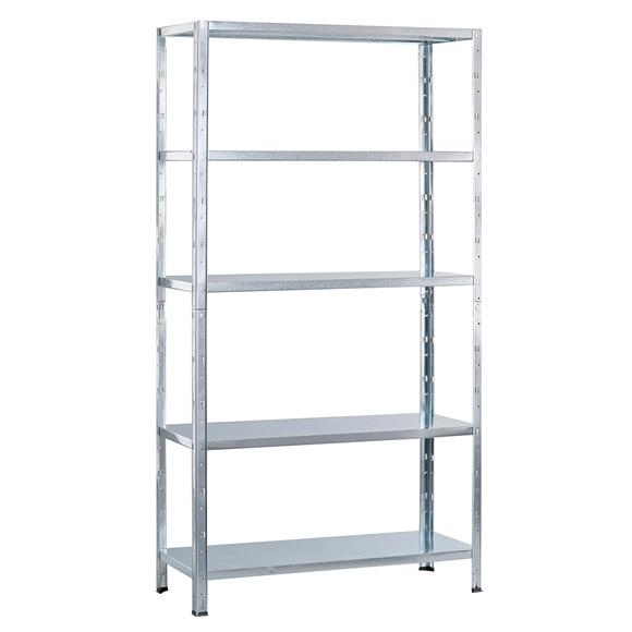 Precio estanterias metalicas top estanterias metalicas - Estanteria metalica precio ...
