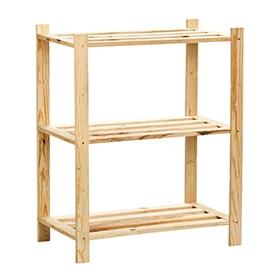 Estanter as de madera leroy merlin - Estanterias de pared infantiles ...
