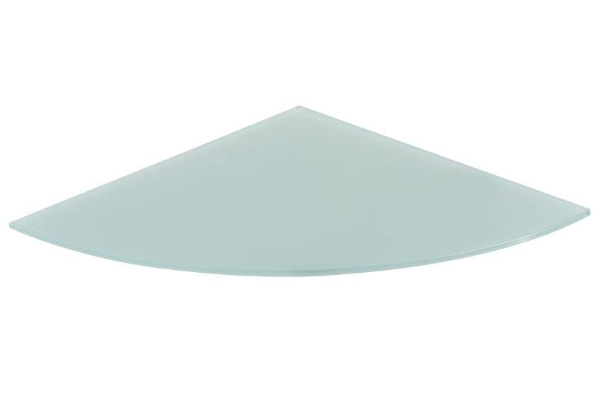 Balda esquinera rinc n cristal 35x35cm ref 14095865 - Baldas esquineras ...