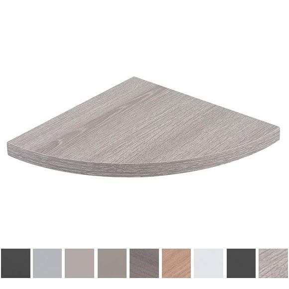 rinc n mdf 23x23cm leroy merlin. Black Bedroom Furniture Sets. Home Design Ideas