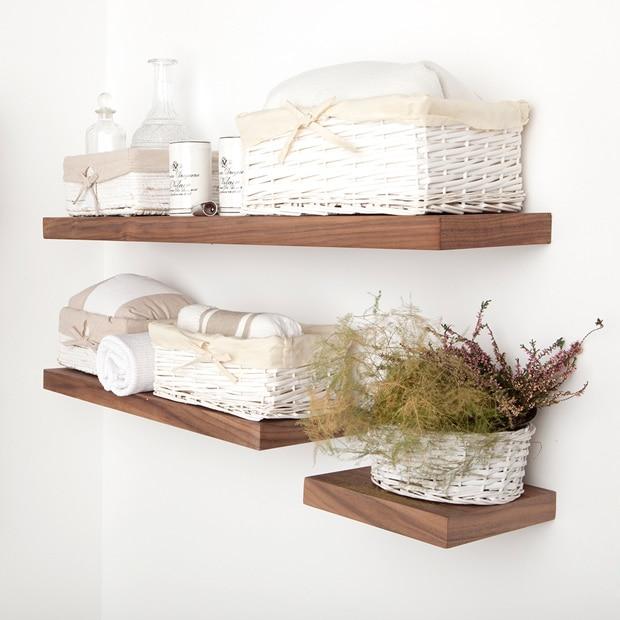 Estantes de pared leroy merlin - Estantes de madera para pared ...