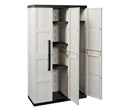 Comprar almacenaje armarios compara precios en - Leroy merlin puff ...