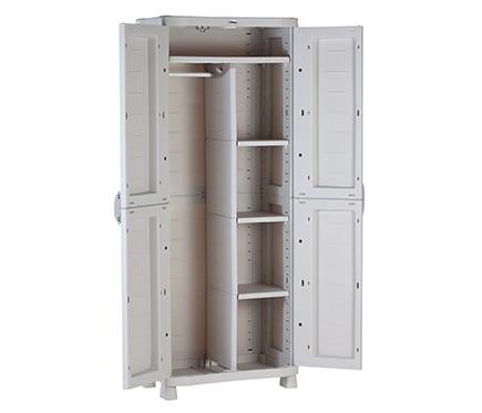 Comprar armarios de resina en carrefour compara precios - Escobero carrefour ...