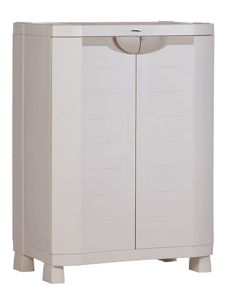 armario medio space saver ref 16585471 leroy merlin. Black Bedroom Furniture Sets. Home Design Ideas