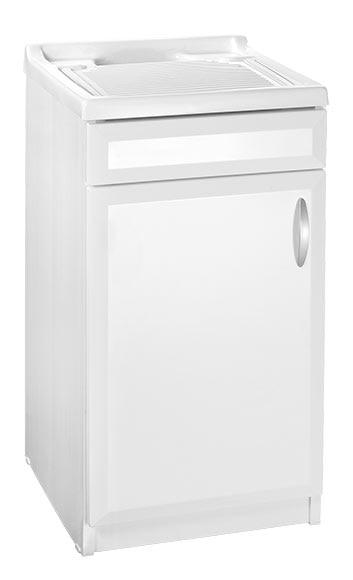 Armario Ropa Barato ~ Armario de lavandería DIAMANT Ref 18056941 Leroy Merlin