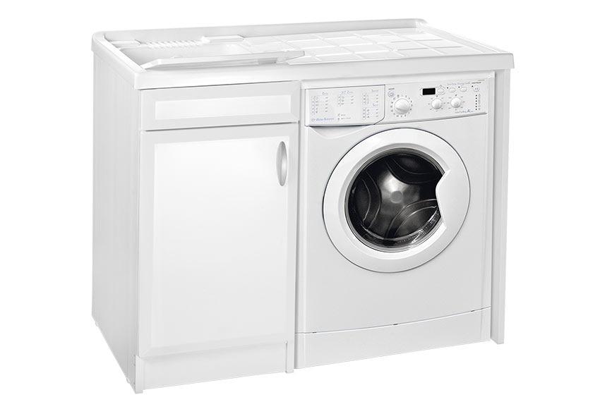 Armario de lavander a diamant ref 18056941 leroy merlin - Leroy merlin lavadoras ...