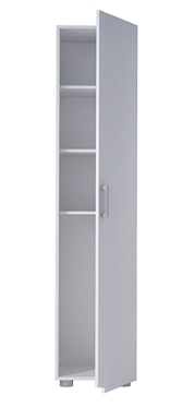 Despensero alto 1 puerta 40 x 180 x 42 cm ref 16279781 - Despensero leroy merlin ...