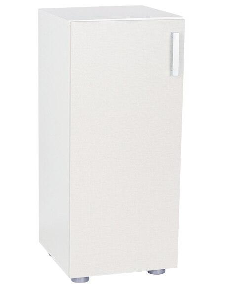Despensero bajo 1 puerta 40 x 92 x 42 cm ref 16279802 - Despensero leroy merlin ...