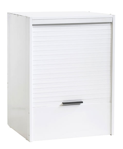 Armario lavadora exterior dise os arquitect nicos for Mueble lavadora leroy merlin