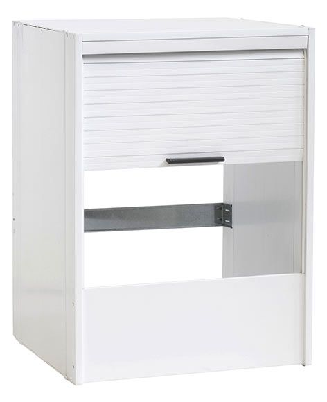 Armario de lavander a bice ref 17785124 leroy merlin - Armario para lavadora ...