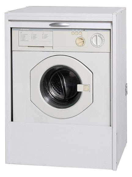 Armario lavadora exterior lavadora y secadora en altura - Armario lavadora exterior ...
