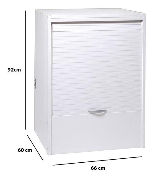 armario de lavander a bice ref 17785124 leroy merlin