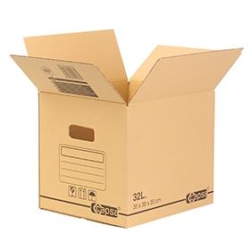 cajas de cart n leroy merlin. Black Bedroom Furniture Sets. Home Design Ideas