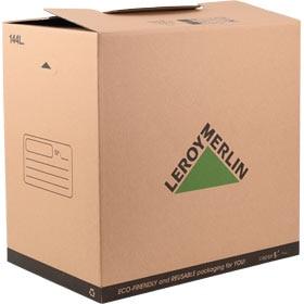 Cajas de cart n leroy merlin - Carton demenagement leroy merlin ...