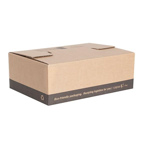 caja de cart n envios 22 litros ref 19821655 leroy merlin. Black Bedroom Furniture Sets. Home Design Ideas