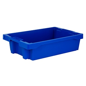 Leroy merlin cajas plastico