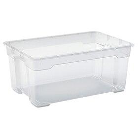 Cajas de pl stico leroy merlin - Cajas de plastico ikea ...