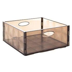Cajas de pl stico leroy merlin for Leroy cajas ordenacion
