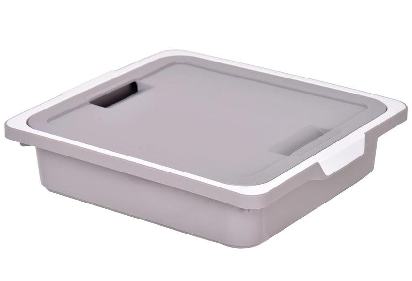 Cajas de plastico plegables cajas de plstico plegables cc for Cajas de plastico plegables