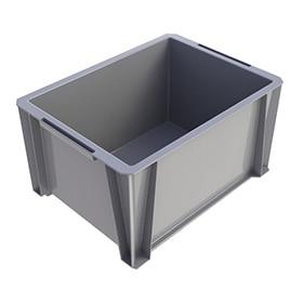 Gavetas de plastico leroy merlin transportes de paneles - Cajas madera leroy merlin ...