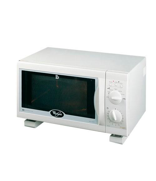 Dos soportes microondas panam blanco ref 10078320 - Soportes microondas pared ...