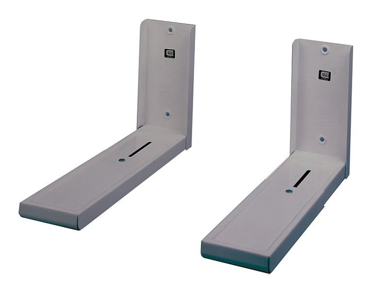 Soporte para microondas cartago plata ref 13145426 - Soportes para microondas ...