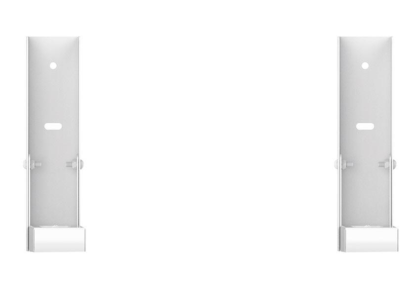 Soporte para microondas fonestar 35 blanco ref 18575326 - Rejilla microondas leroy merlin ...