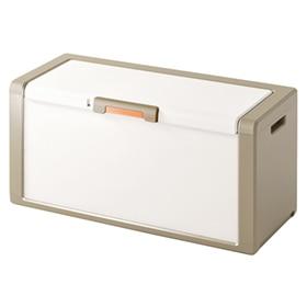 Armario medio spaceo premium 80 x 100 x 44 cm ref - Leroy merlin armarios de resina ...