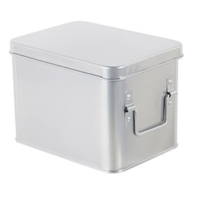 Caja de metal CONTEMPORANE