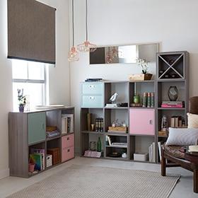 Muebles Decorativos Leroy Merlin