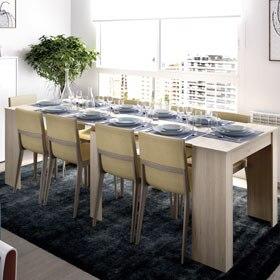 Mesas de comedor - Leroy Merlin