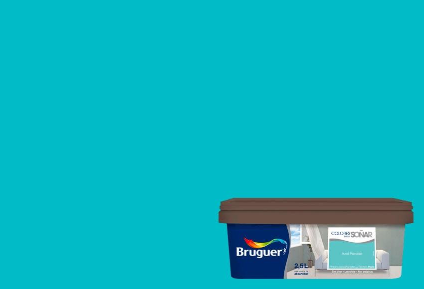 Colores para so ar azul para so leroy merlin - Bruguer colores para sonar ...