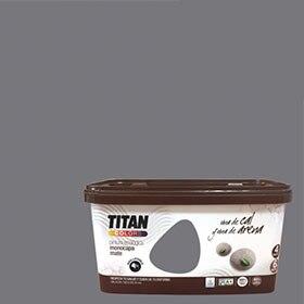 Pintura de color para paredes y techos leroy merlin - Pintura pizarra titan ...