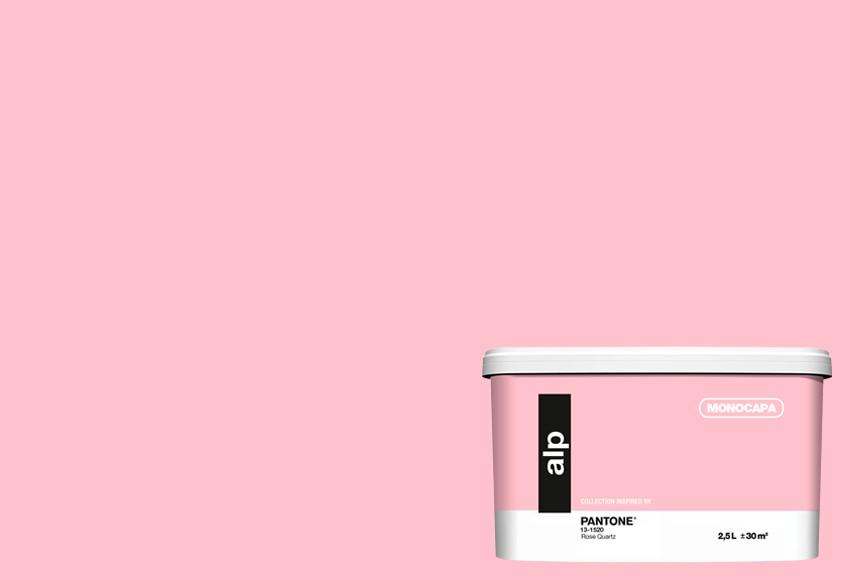 pantone rose quartz leroy merlin. Black Bedroom Furniture Sets. Home Design Ideas
