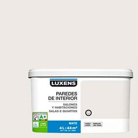 Pintura de color para paredes y techos leroy merlin - Pintura color marfil ...