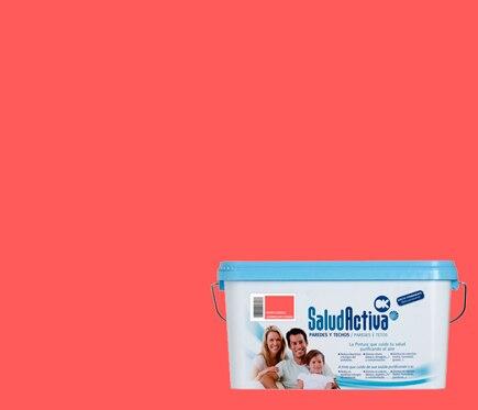 Pintura de color para paredes y techos ok salud activa - Colores de pintura para paredes ...
