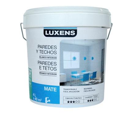 Expertos en pintura interior mejor marca relaci n precio - Precio pintura exterior leroy merlin ...