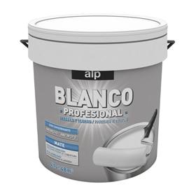 Pintura blanca para paredes y techos leroy merlin - Pintura plastica blanca ...