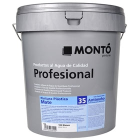 Monto PROFESIONAL MATE 35