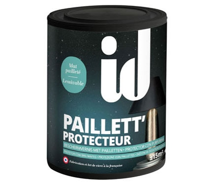 Protector paillet 750ml PROTECTOR PAILLET