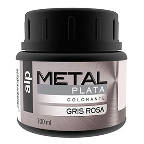 COLORANTE GRIS ROSA