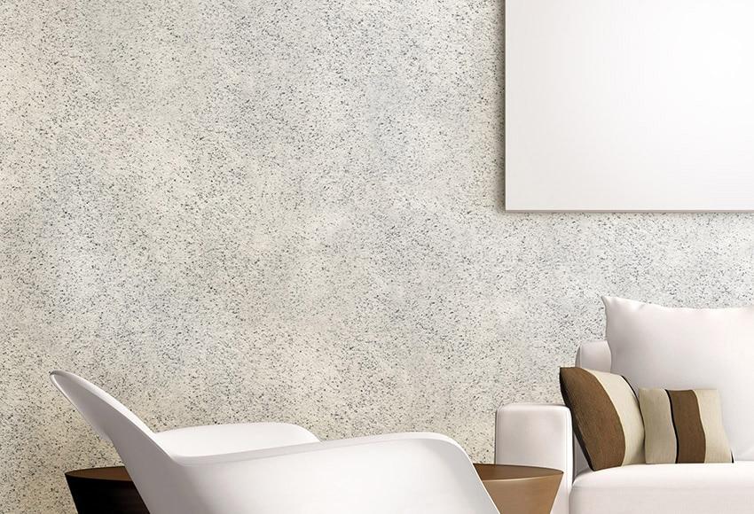 Pintura decorativa con efectos alp duna granito ref - Pinturas decorativas leroy merlin ...