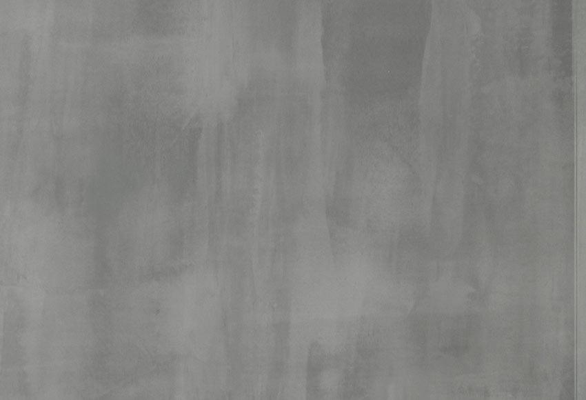 Pintura decorativa con efectos hormig n interior gris ref for Pintura pared gris azulado