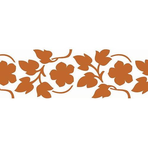 Plantilla decorativa les decoratives n 51 primaveras ref - Moldes para pintar paredes ...