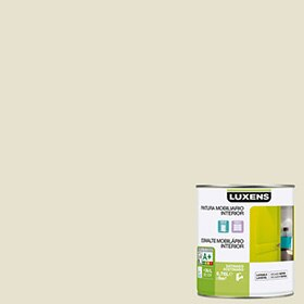 LUXENS BLANCO MARFIL 3